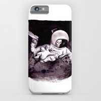 Bastard Sons In Space iPhone 6 Slim Case