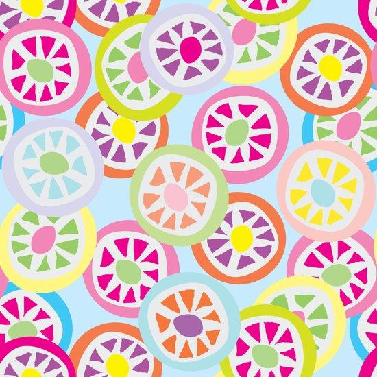 Mmmm Candy! Art Print