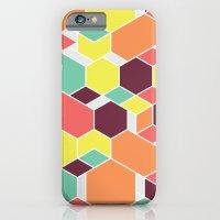 Hex P II iPhone 6 Slim Case