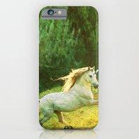 Horsey Business. iPhone 6 Slim Case