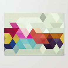 New Order Canvas Print