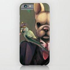 My heart belongs to Mummy Slim Case iPhone 6s