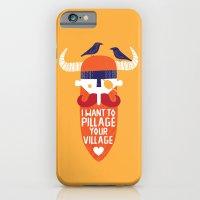 Pillage iPhone 6 Slim Case