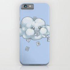 Cloud Storage Slim Case iPhone 6s