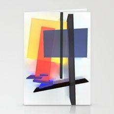 Suprematism 29 Stationery Cards
