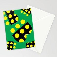 Lazy Bee Stationery Cards