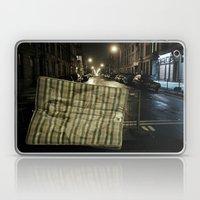 A mattress of faith Laptop & iPad Skin