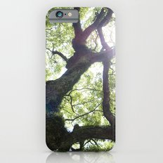 Earth beat iPhone 6 Slim Case