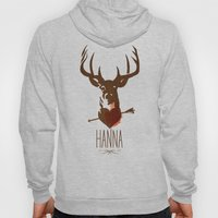 HANNA Film Tribute Poste… Hoody