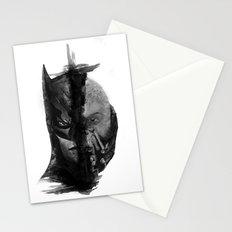 Braking Bat Stationery Cards