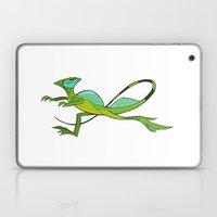 Basilisk Laptop & iPad Skin