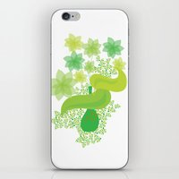 revive iPhone & iPod Skin
