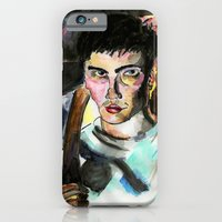 Donnie Darko Portrait iPhone 6 Slim Case