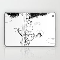 Guillaume Tell 2.0 Laptop & iPad Skin