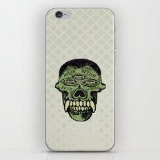 never better iPhone & iPod Skin