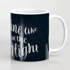 Shine like Stars - Winter Mug