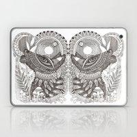 Janus Laptop & iPad Skin