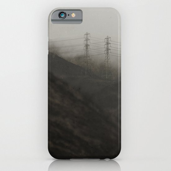 Long Distance Love Affair iPhone & iPod Case