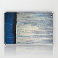 Abstract #2 Laptop & iPad Skin