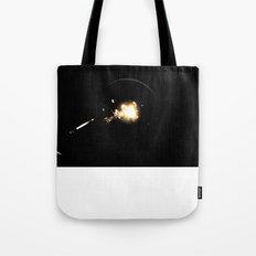 Inner Works Tote Bag