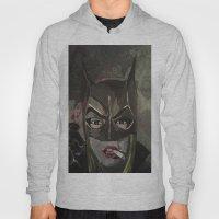 Gotham Vixen Hoody