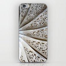 Step down pattern... iPhone & iPod Skin