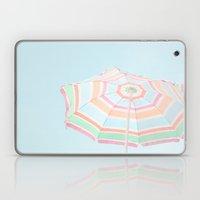 Summer Lite Laptop & iPad Skin