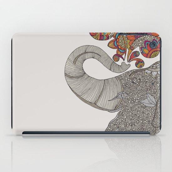 Shower of Joy iPad Case