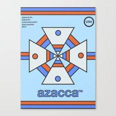 azacca single hop Canvas Print