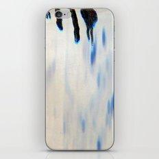 Metallic Drips iPhone & iPod Skin