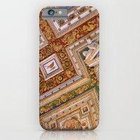 Vatican Ceiling #1 iPhone 6 Slim Case