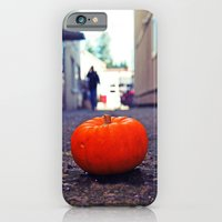 Urban Pumpkin iPhone 6 Slim Case