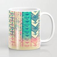 Pattern Of The God Mug