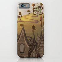 Village iPhone 6 Slim Case