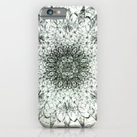 iPhone & iPod Case featuring Aerial Side Effects by ````