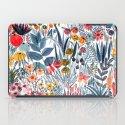 Flowers iPad Case