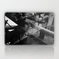 Landschaftspark Laptop & iPad Skin