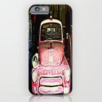 Hidden In Time! iPhone 6 Slim Case