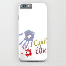 Carl & Ellie Slim Case iPhone 6s