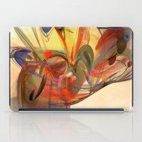 Beautiful Chaos iPad Case