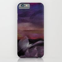 Whale Tale iPhone 6 Slim Case