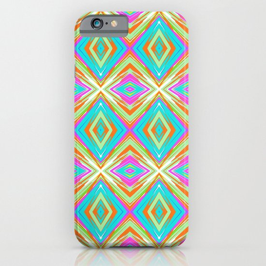 Multi-faceted iPhone & iPod Case