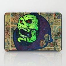 Skeletor iPad Case