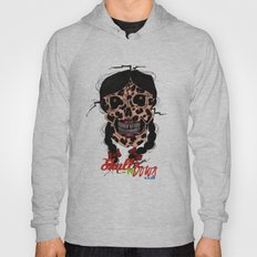 Skull-N-Bows Hoody