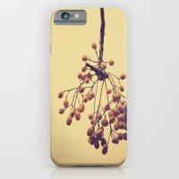 Autumn life (IV) iPhone 6 Slim Case