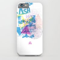 Cash Silk 001 iPhone 6 Slim Case