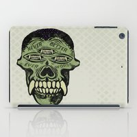 never better iPad Case