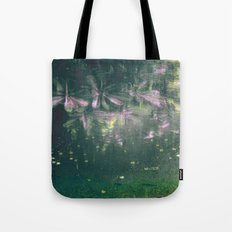 My View of the Sun Tote Bag