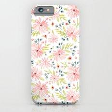 Amelia iPhone 6 Slim Case