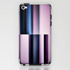 vyrt pynk iPhone & iPod Skin